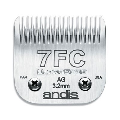 Andis Ultraedge Blade #7f  (1/8