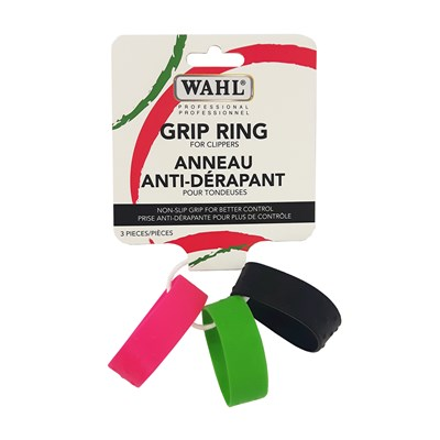 Wahl Clipper Grip Ring 3 Pack