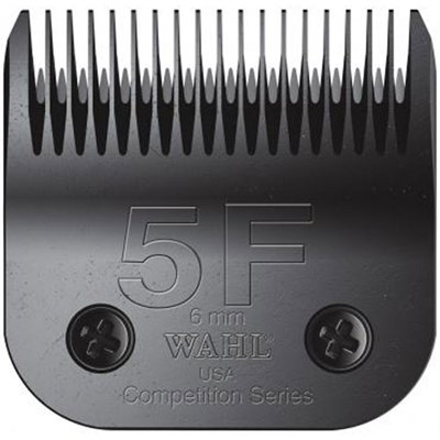 Wahl Ultimate Blade #5f  (1/4