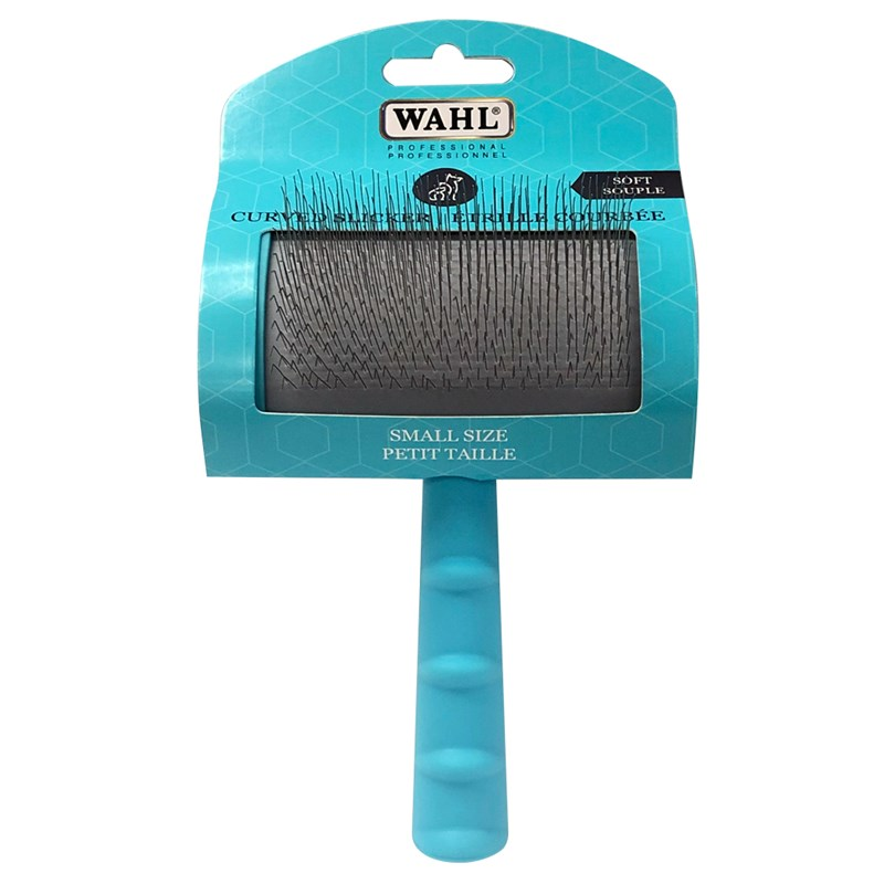 Wahl Soft Curved Slicker Small