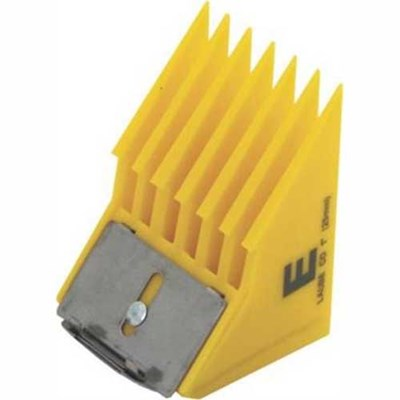Laube Clip-On Comb Big-K E